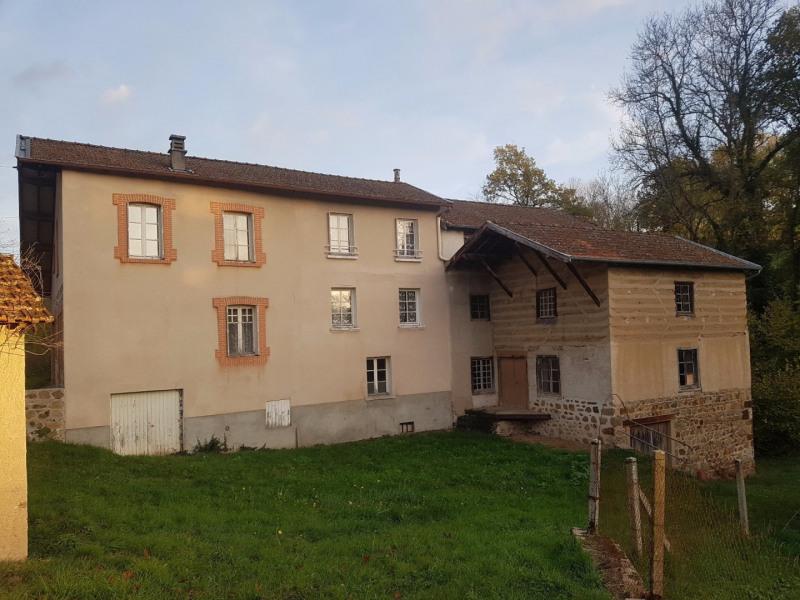 Vente maison / villa St laurent de chamousset 174000€ - Photo 1