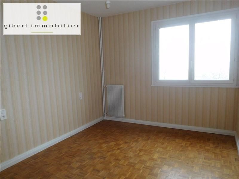 Location appartement Le puy en velay 646,75€ CC - Photo 5