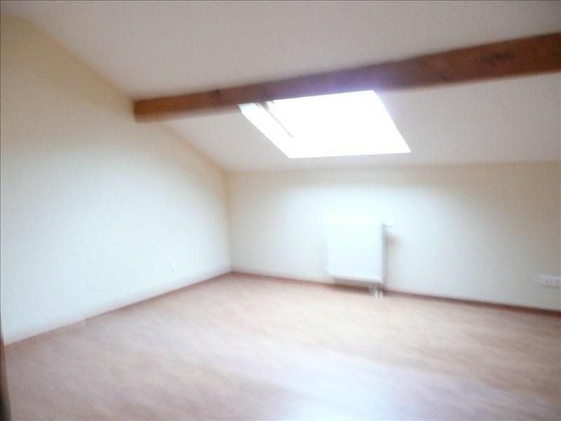 Sale house / villa Raon l etape 142100€ - Picture 8