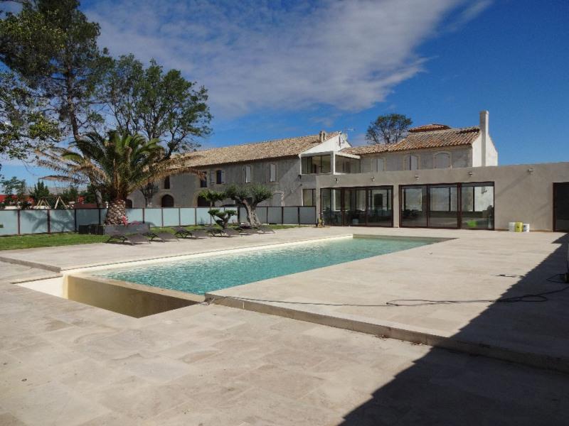 Vente de prestige maison / villa Le pontet 1490000€ - Photo 1