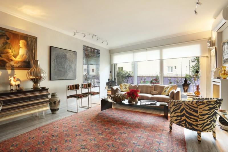 Престижная продажа квартирa Neuilly-sur-seine 1490000€ - Фото 9