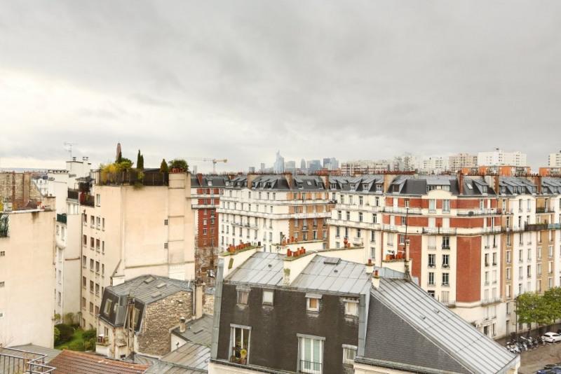 Престижная продажа квартирa Paris 17ème 1190000€ - Фото 4