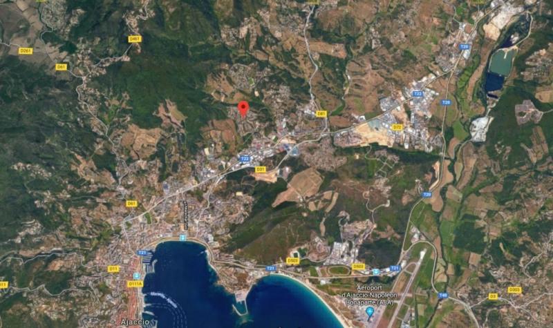 Vente maison / villa Ajaccio 335000€ - Photo 22