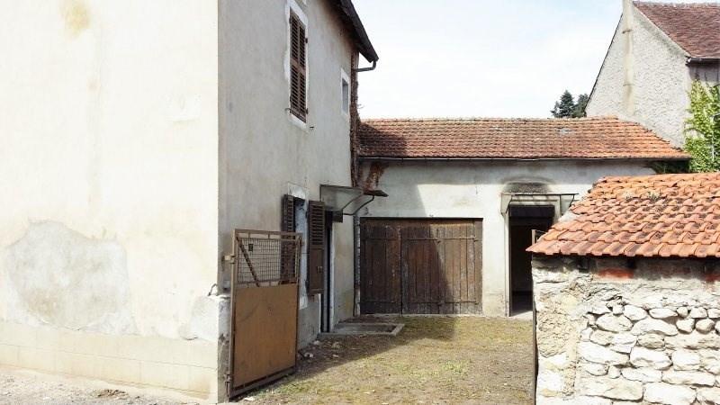 Villa 5 pièces Ébreuil