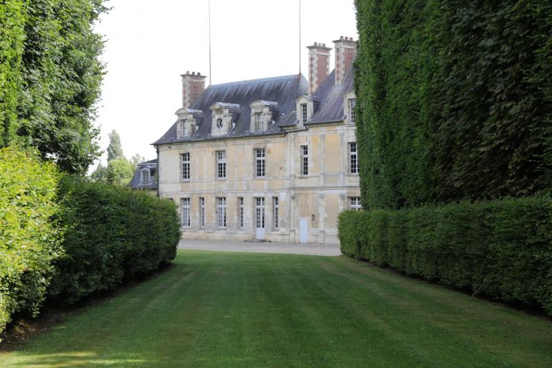 Revenda residencial de prestígio castelo Beauvais 3000000€ - Fotografia 1