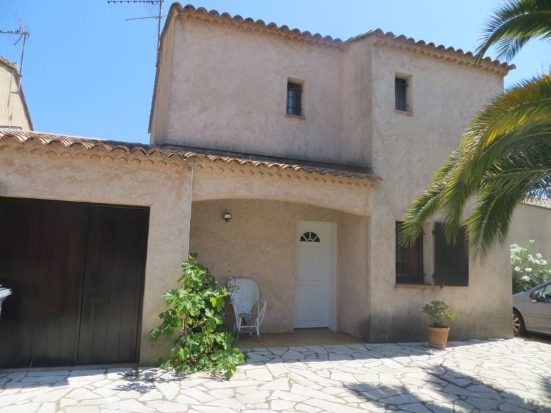 Vente maison / villa Frejus 378 000€ - Photo 1
