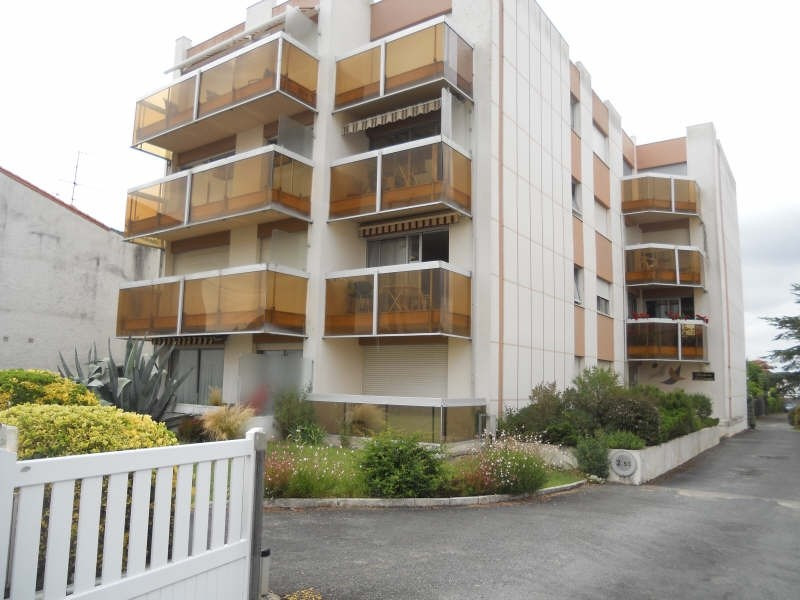 Sale apartment Royan 180500€ - Picture 1