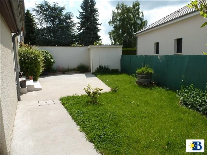 Location maison / villa Chatellerault 630€ CC - Photo 10