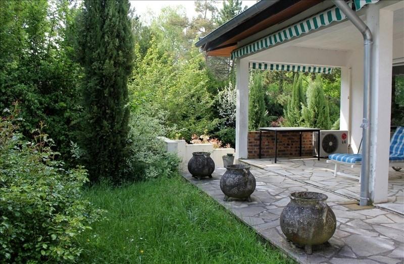 Vente de prestige maison / villa Montfort l amaury 595000€ - Photo 2