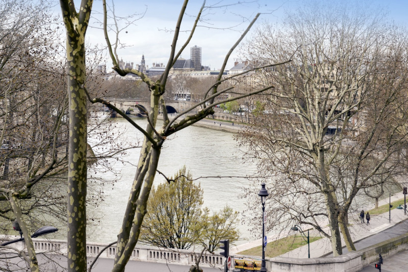 Verkoop van prestige  appartement Paris 4ème 4300000€ - Foto 18