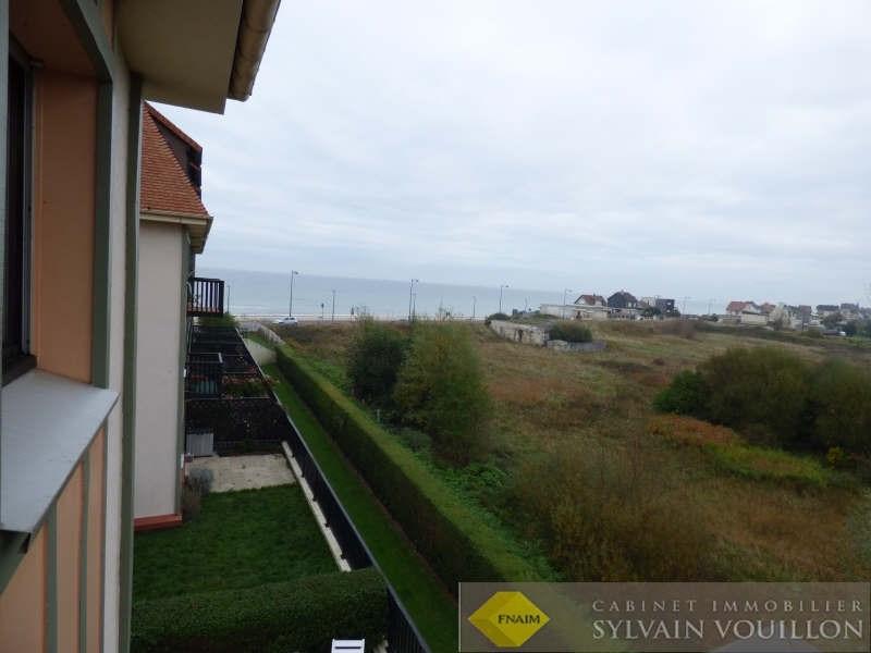 Verkauf wohnung Villers-sur-mer 118000€ - Fotografie 1