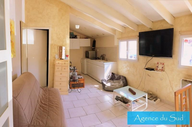Vente appartement Belcodene 85000€ - Photo 2