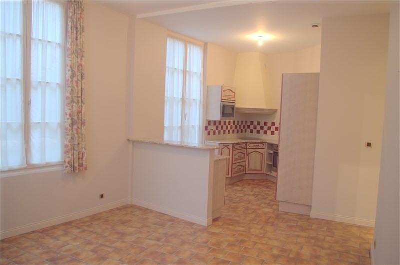 Vente appartement Honfleur 275000€ - Photo 2