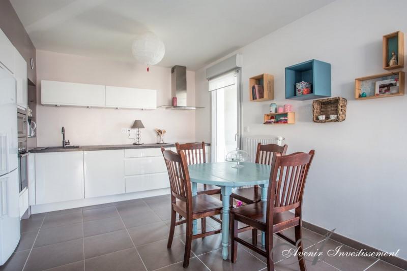 Vente appartement Tassin la demi lune 377000€ - Photo 4