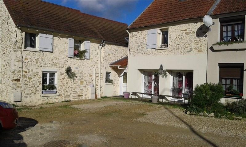 Sale house / villa Isles les meldeuses 253000€ - Picture 1