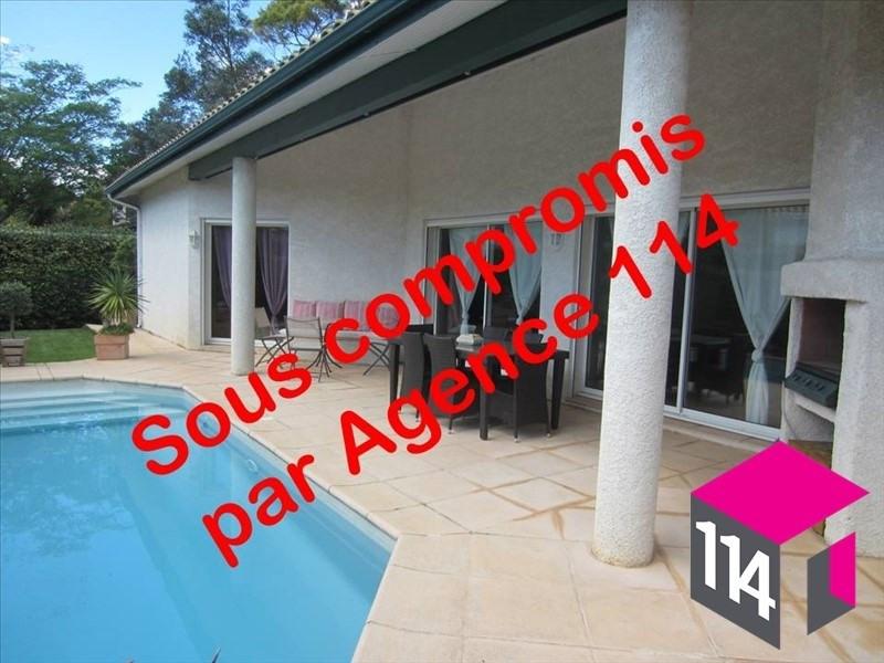 Vente de prestige maison / villa Baillargues 590000€ - Photo 6