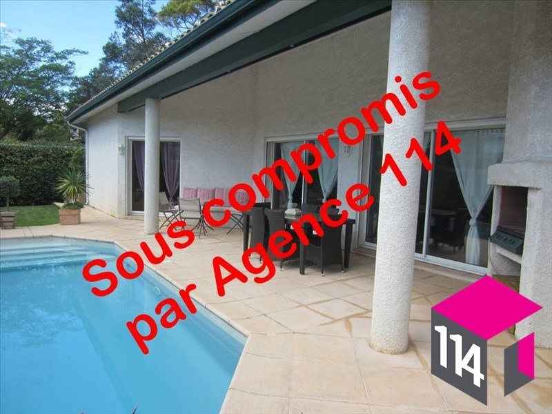 Deluxe sale house / villa Baillargues 590000€ - Picture 6