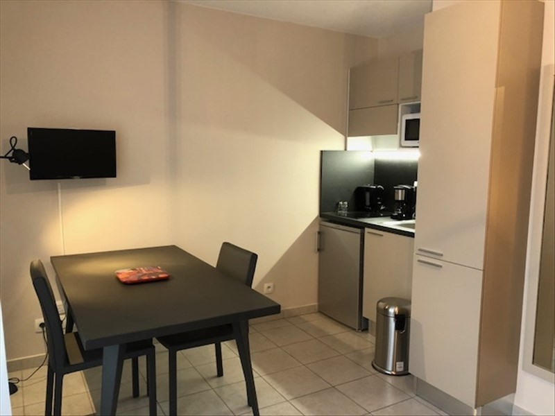 Locação apartamento Villeurbanne 550€ CC - Fotografia 2