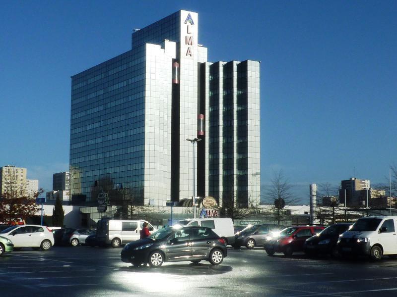 Vente Bureau Rennes 0