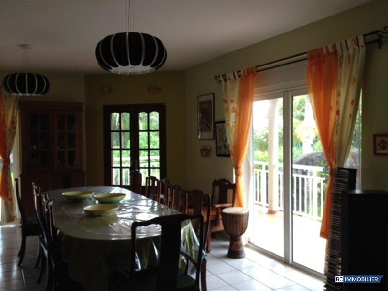 Sale house / villa Bras panon 470000€ - Picture 3