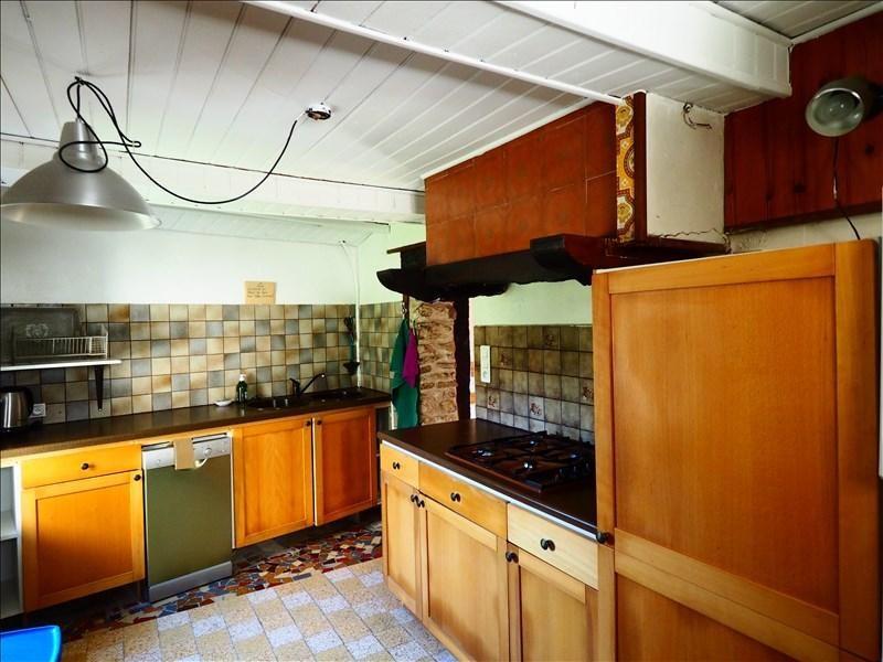 Sale house / villa Villemus 139000€ - Picture 5