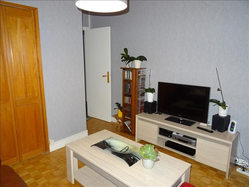 Vente appartement Ste savine 75 000€ - Photo 5