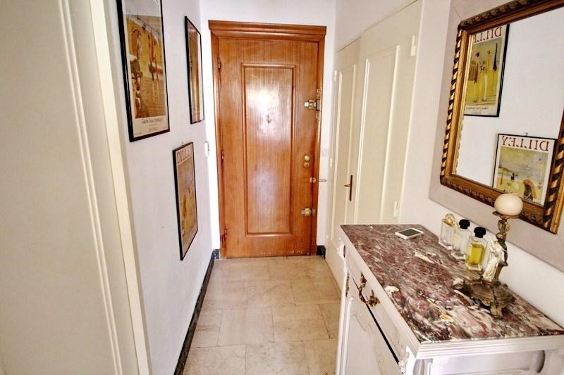 Sale apartment Nice 179000€ - Picture 7