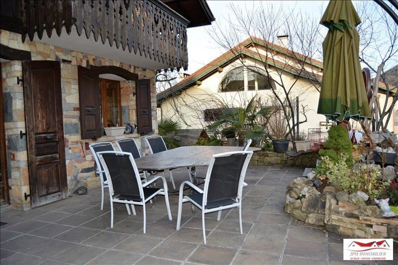 Vendita casa Vougy 379000€ - Fotografia 1