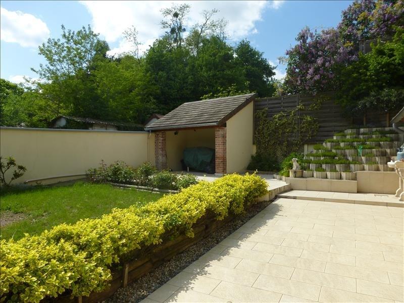 Sale house / villa St aignan le jaillard 200000€ - Picture 2