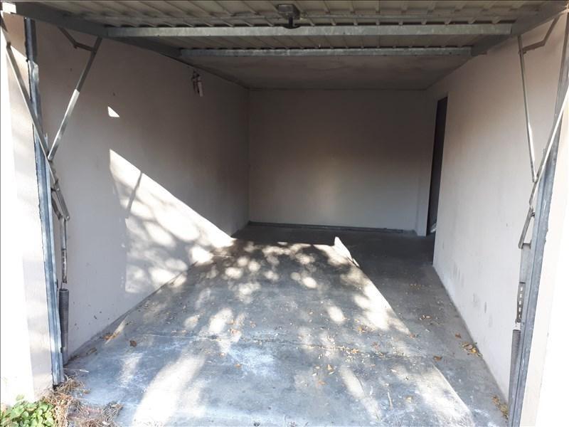 Rental parking spaces Toulouse 90€ CC - Picture 1