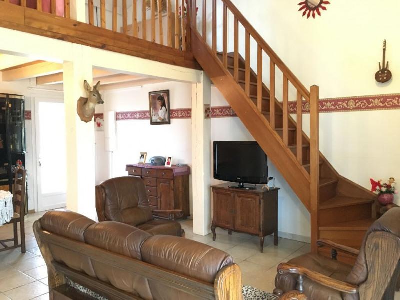 Vente maison / villa Mimbaste 168000€ - Photo 4