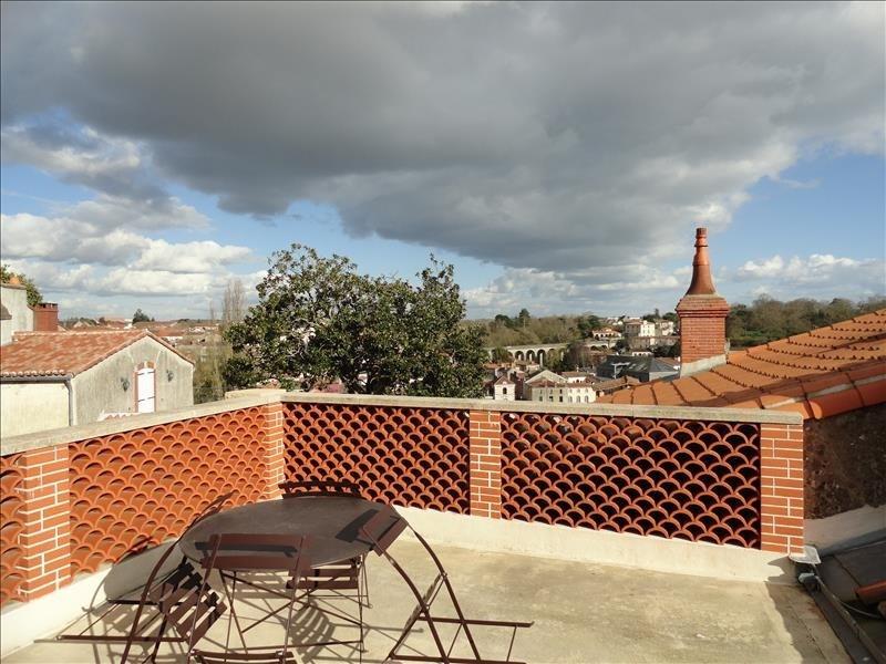 Sale house / villa Clisson 213900€ - Picture 1