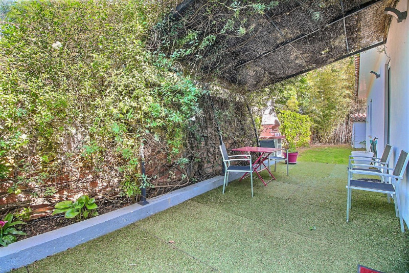 Vente maison / villa Aubord 515000€ - Photo 16