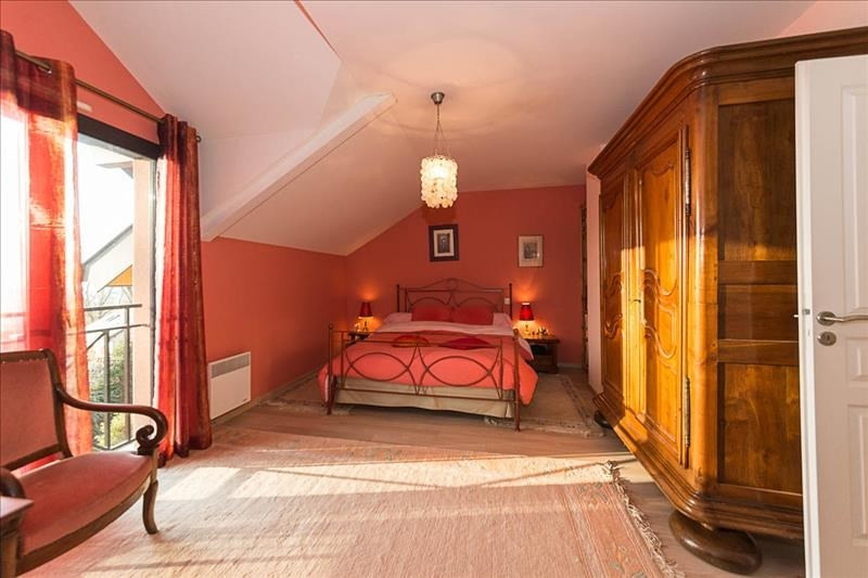 Vente de prestige maison / villa Quintal 639000€ - Photo 5
