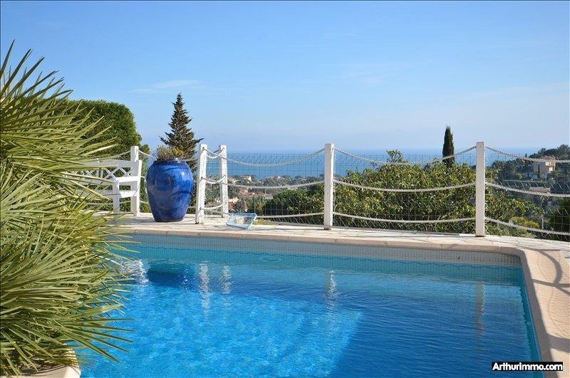 Vente de prestige maison / villa St aygulf 790000€ - Photo 8