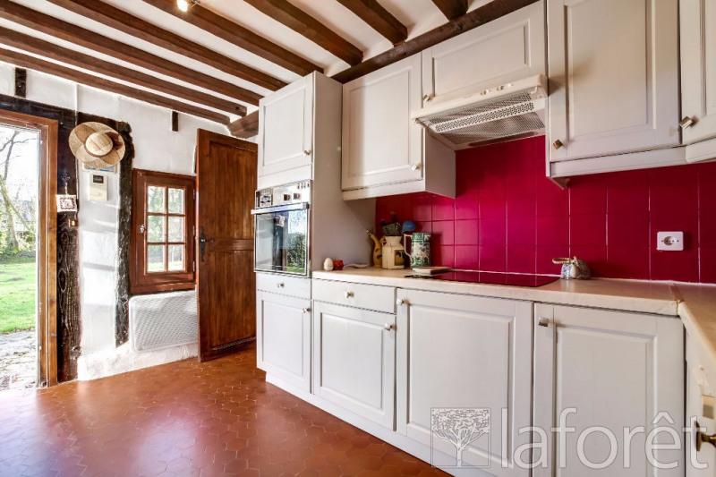 Vente maison / villa Lieurey 179900€ - Photo 4