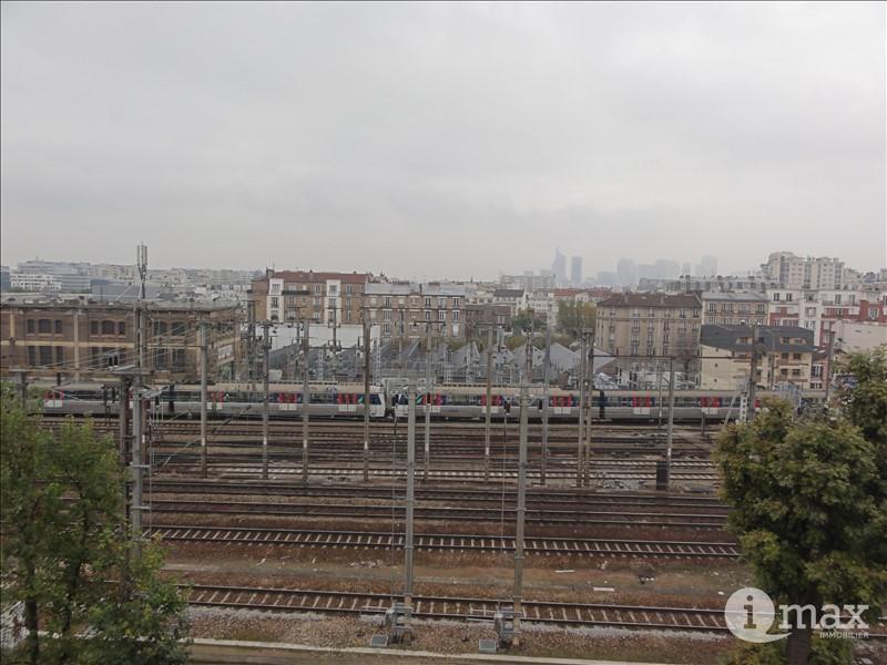 Sale apartment Asnieres sur seine 194000€ - Picture 3