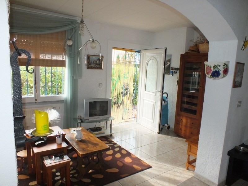 Alquiler vacaciones  casa Roses 1056€ - Fotografía 15