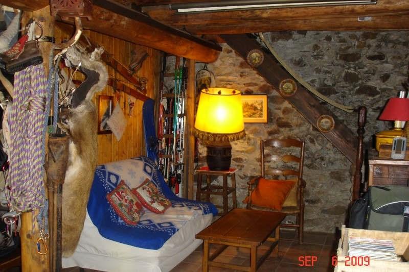 Vente maison / villa Bagneres de luchon 214000€ - Photo 3