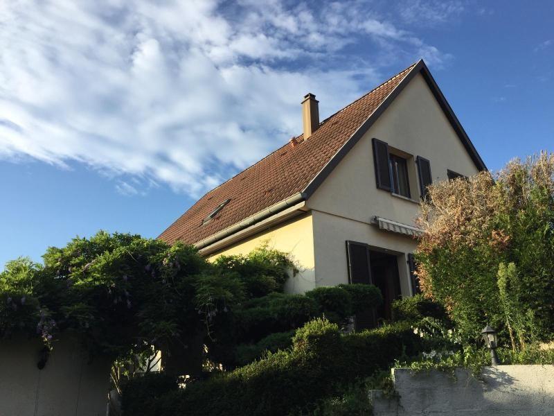 Sale house / villa Marienthal 265000€ - Picture 1