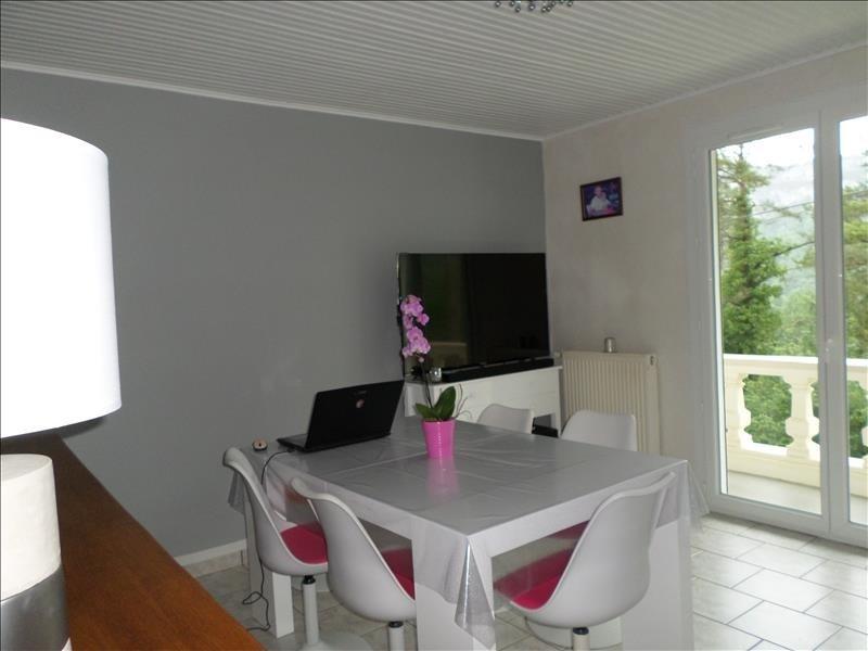 Vente maison / villa Matafelon granges 126000€ - Photo 1