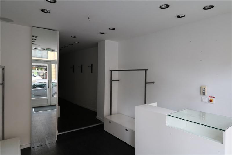 Location local commercial Versailles 75000€ +CH - Photo 2