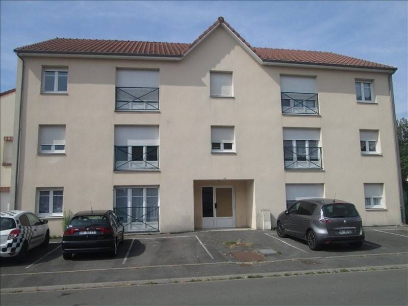 Rental apartment Auchel 580€ CC - Picture 7