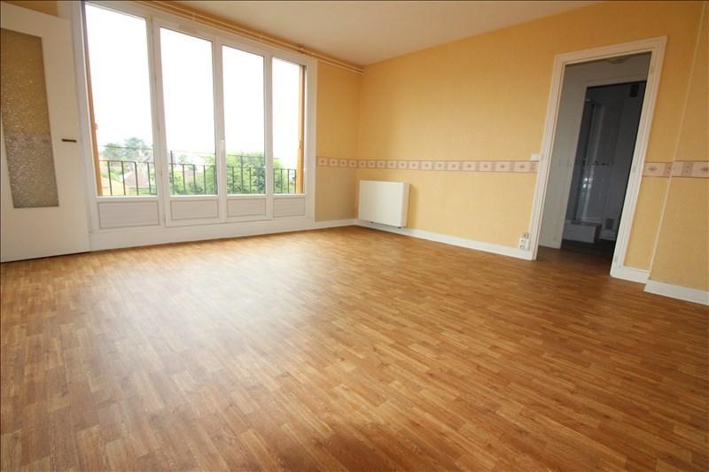 Vente appartement Rambouillet 167000€ - Photo 1