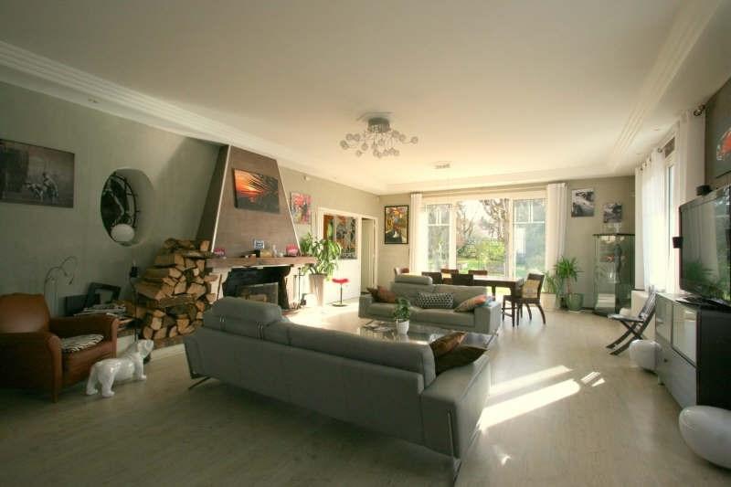 Sale house / villa Veneux les sablons 882000€ - Picture 7