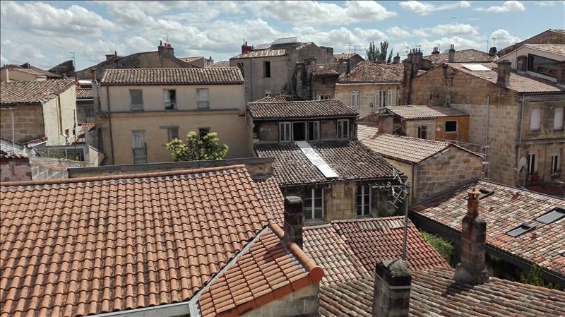 Location appartement Bordeaux 775€ CC - Photo 1