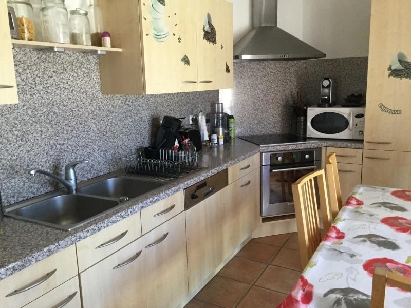 Vente maison / villa St cannat 542000€ - Photo 5