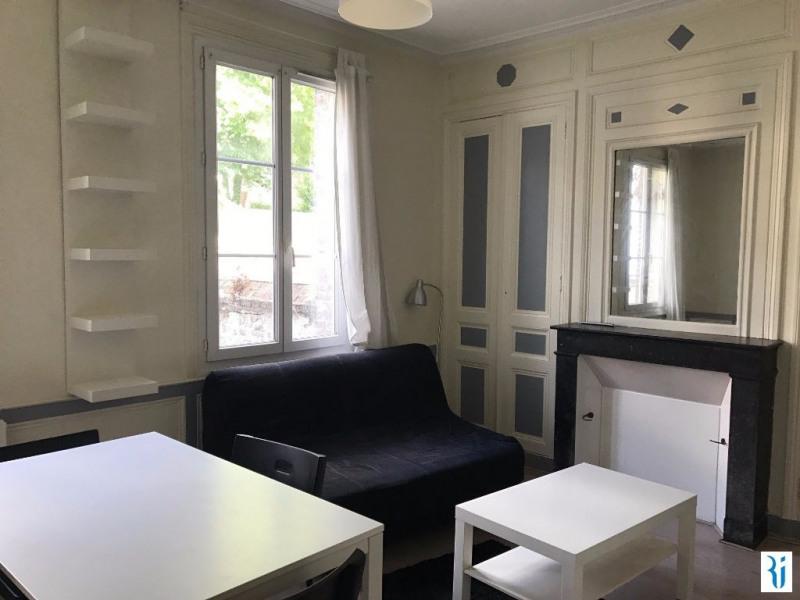 Vendita appartamento Rouen 81000€ - Fotografia 1