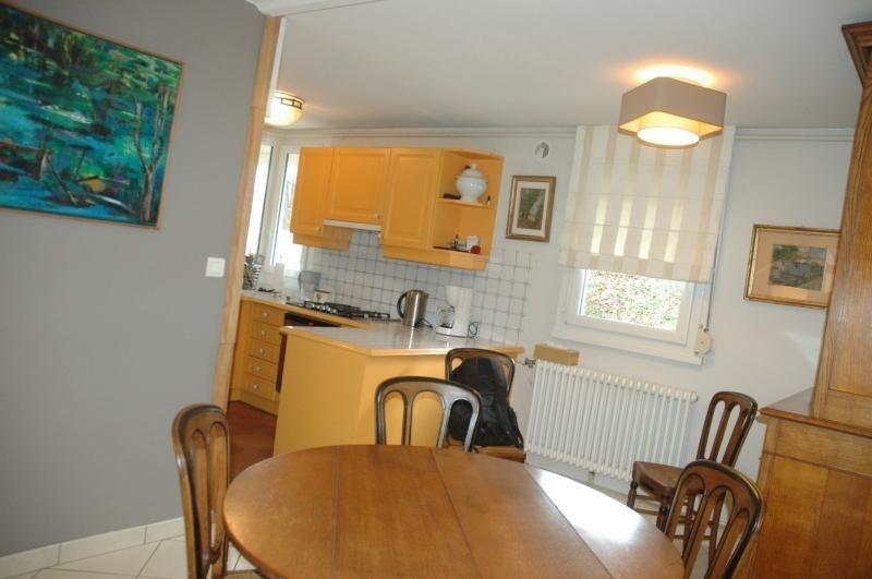 Vente maison / villa Saulx les chartreux 465000€ - Photo 5