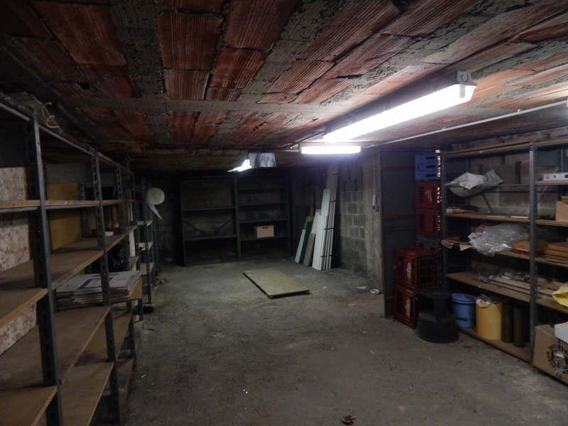 Sale apartment Limoges 128000€ - Picture 8